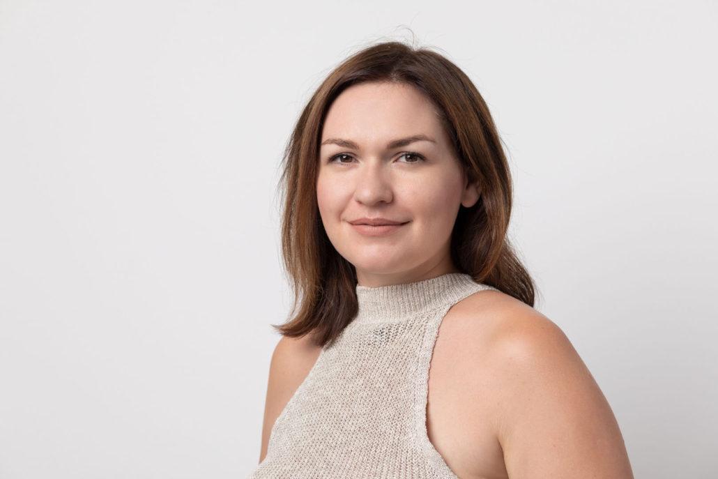 Tatiana Kogogina