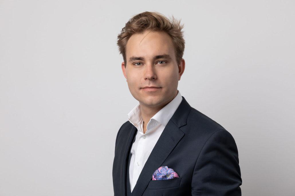 Dominik Stibi Partner