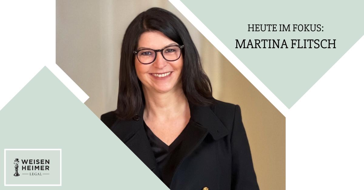 Martina Flitsch